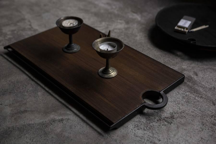 間作|木盤F