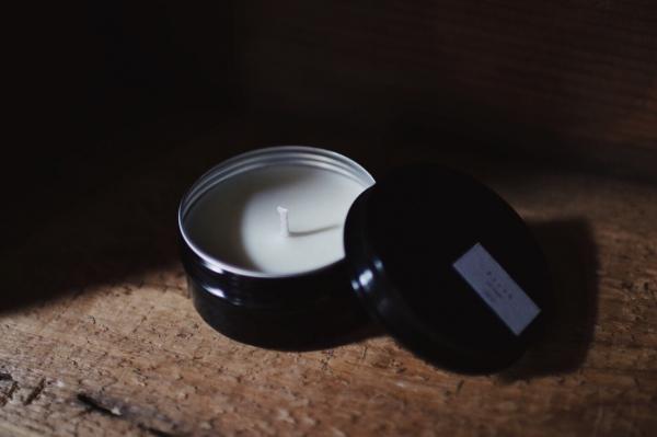 nag.19|Sencond skin Peace _精油護膚香氛蠟燭  旅行罐