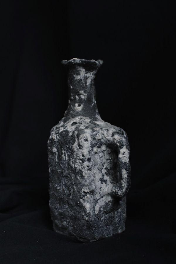 張育臺|捉蝕|壺三  2019