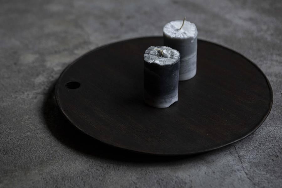 間作|木盤D