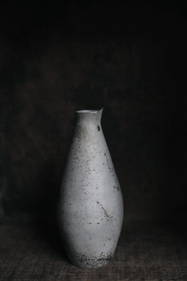 伴哲生錫器_酒器/花器
