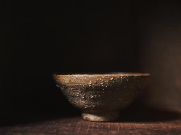 望氣 咖啡小碗