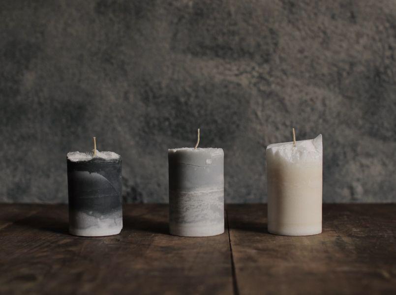 nag.19 | 冰河蠟燭