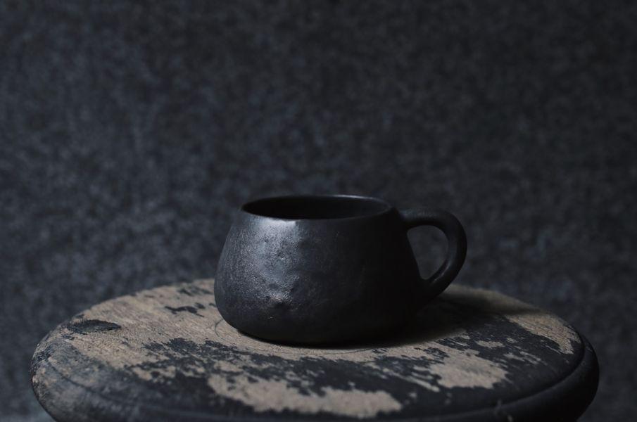 望氣|霧鐵|橢圓杯