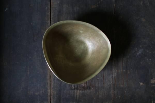 田中銅器_黃銅鉢碗C3