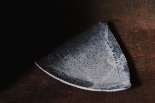 張仲禹 三角盤