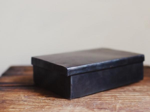回收鐵再製黑鐵盒_長型S