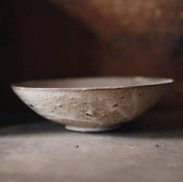 望氣|鏽 大碗