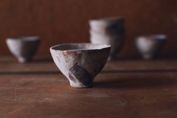 張仲禹 小茶杯