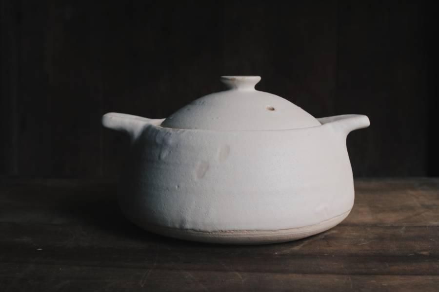望氣 淺鍋