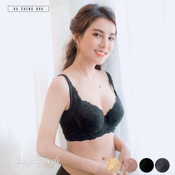 優雅調調.包覆型機能內衣 台灣第一品牌 台灣製內衣褲 平價品牌 好穿內衣