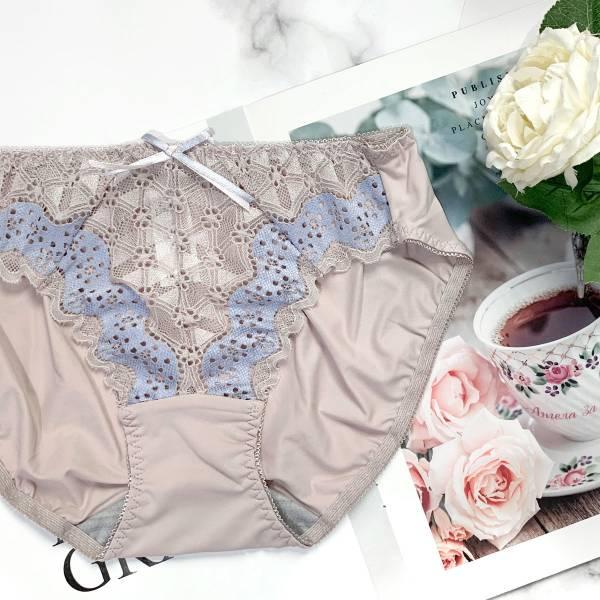 甜甜羈絆.蕾絲內褲 台灣第一品牌 台灣製內衣褲 平價品牌 好穿內衣