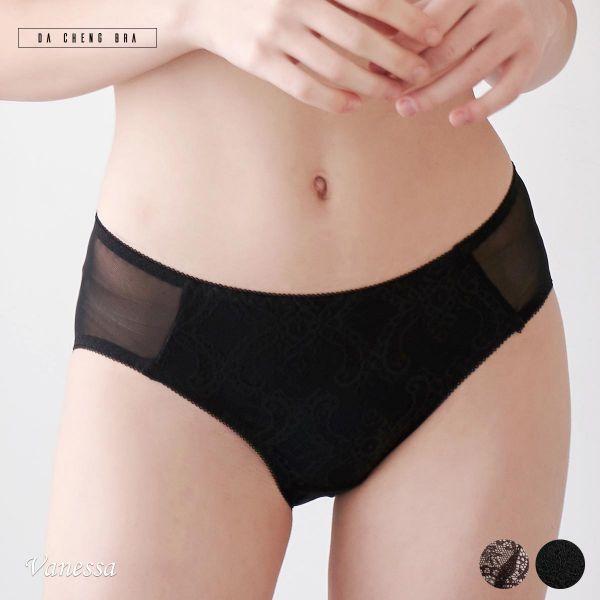 凡妮莎.蕾絲內褲 台灣第一品牌 台灣製內衣褲 平價品牌 好穿內衣