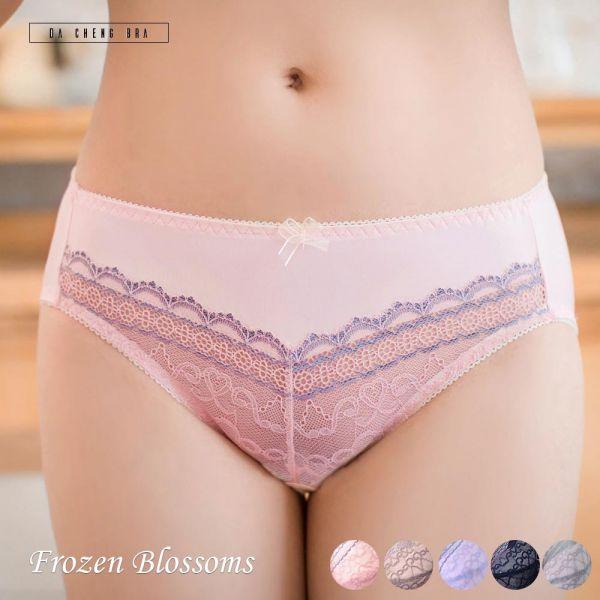春樹秋霜.蕾絲內褲 台灣第一品牌 台灣製內衣褲 平價品牌 好穿內衣