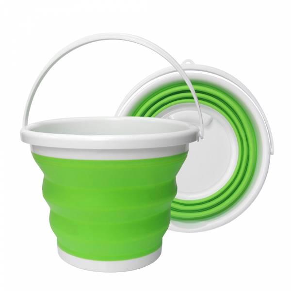 【多用途摺疊水桶】顏色隨機出貨 折疊桶 多功能桶 洗車水桶 伸縮水桶 露營 釣魚 折疊桶 多功能桶 洗車水桶 伸縮水桶 露營 釣魚