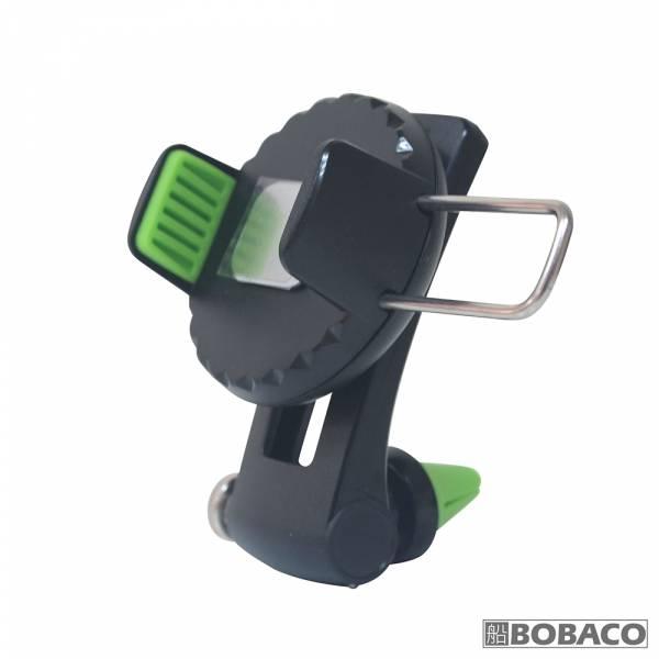 【5D出風口夾式手機架(黑綠款)】汽車手機架 手機夾 手機座 手機支架 導航支架 車用手機架 【5D出風口夾式手機架(黑綠款)】汽車手機架 手機夾 手機座 手機支架 導航支架 車用手機架