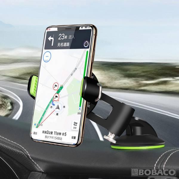 【5D汽車吸盤式手機架(黑綠款)】儀錶板 擋風玻璃手機架 吸盤 手機支架 導航支架 車用手機架 【5D汽車吸盤式手機架(黑綠款)】儀錶板 擋風玻璃手機架 吸盤 手機支架 導航支架 車用手機架