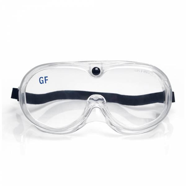 台灣製【雙面防霧護目鏡GF-101】工作護目鏡 化學護目鏡 防護眼鏡 防塵護目鏡 透明護目鏡 工作護目鏡 化學護目鏡 防護眼鏡 防塵護目鏡 透明護目鏡