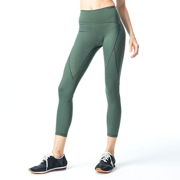 全長貼褲 TA201240(商品不含內搭與配件)-百貨專櫃品牌 TOUCH AERO 瑜珈服有氧服韻律服 台灣製造,吸濕排汗,瑜珈,健身運動,顯瘦,提臀,高腰,彈力,重訓,速乾