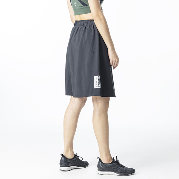 運動短裙TA201272(商品不含內搭與配件)-百貨專櫃品牌 TOUCH AERO 瑜珈服有氧服韻律服 台灣製造,吸濕排汗,瑜珈,健身運動,顯瘦,提臀,高腰,彈力,重訓,速乾