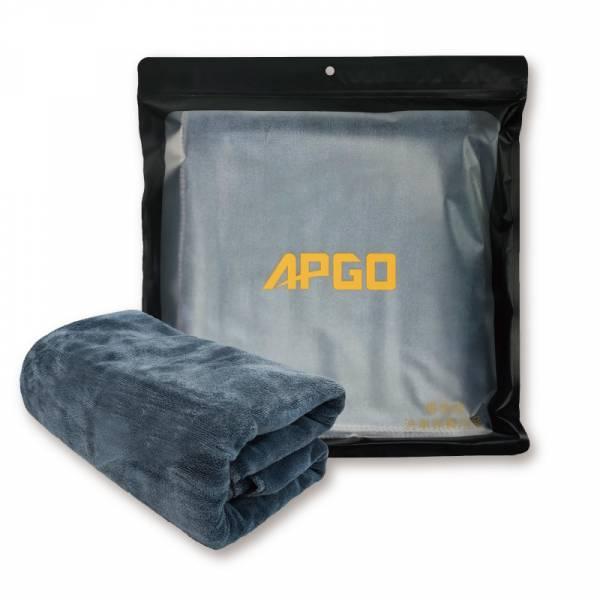 60X160加厚毛巾
