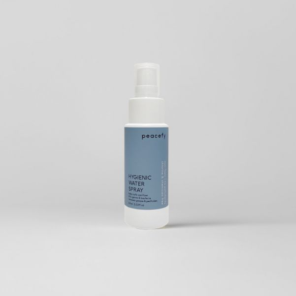 HYGIENIC 極效水噴霧|隨身瓶