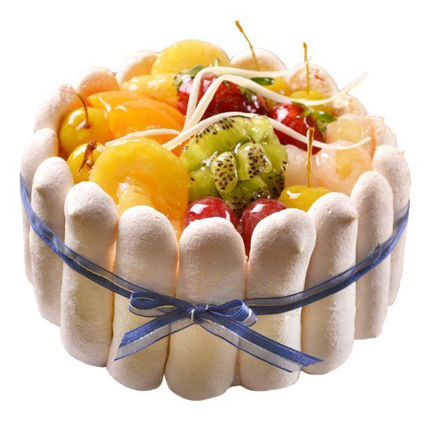 水果嘉年華 6-10吋 唐緹,生日蛋糕,水果蛋糕,蛋糕推薦