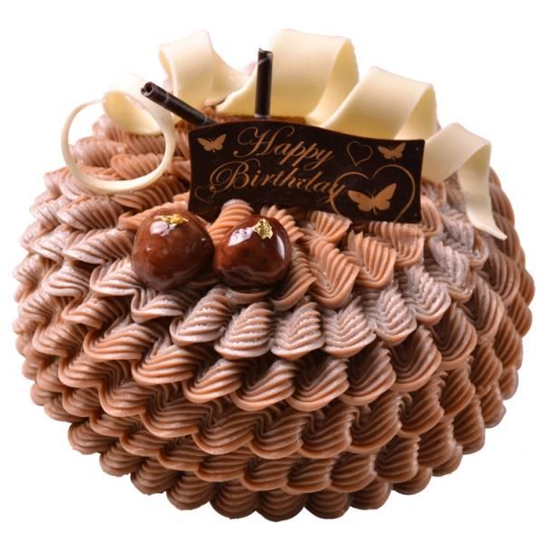 栗子蒙布朗 6-10吋 栗子蛋糕,蛋糕宅配,冷凍蛋糕宅配,生日蛋糕推薦,栗子蛋糕推薦,蛋糕名店