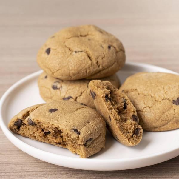 輕鬆DIY-美式巧克力軟餅乾 在家也能輕鬆DIY!美式巧克力軟餅乾