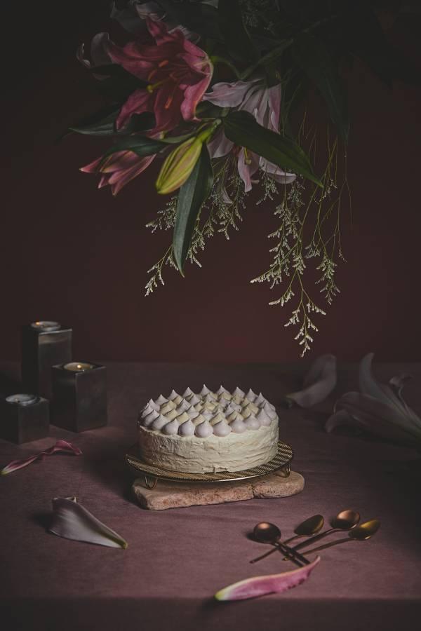 藏王草莓千層蛋糕