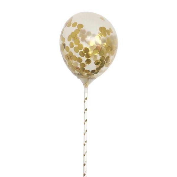 五吋氣球+充氣筒