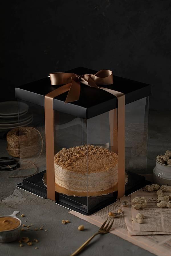 花生千層 工典甜點,花生千層蛋糕