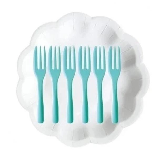 餐具(六人份)