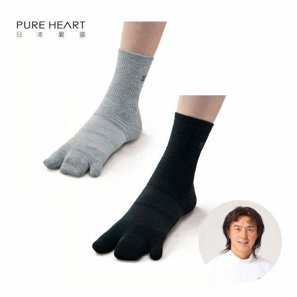 日本原裝進口-窈窕襪 笠原巖老師 健康調整襪(小腿) 拇指外翻  浮指 扁平足