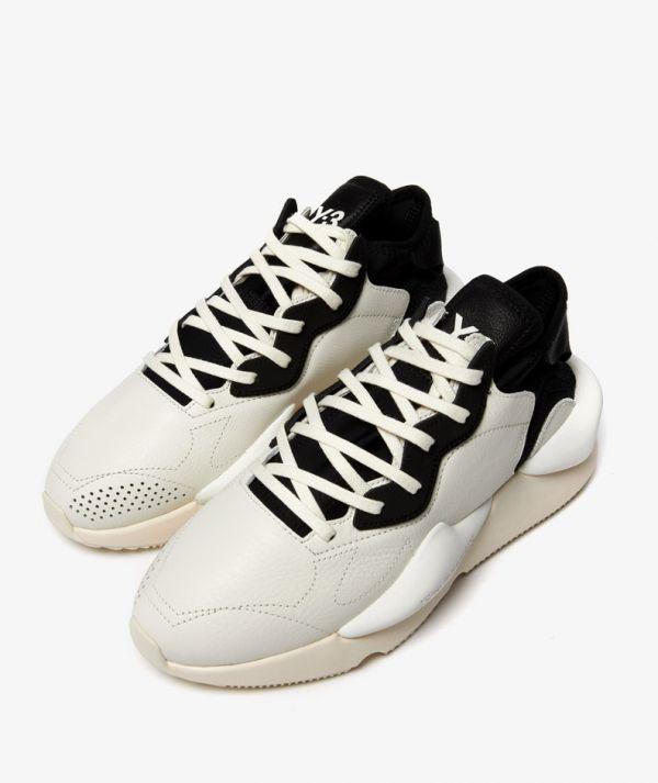 Y3 Kaiwa 中性款限量款球鞋      UK 6/6.5/7/7.5/8/8.5/9/9.5/10/11