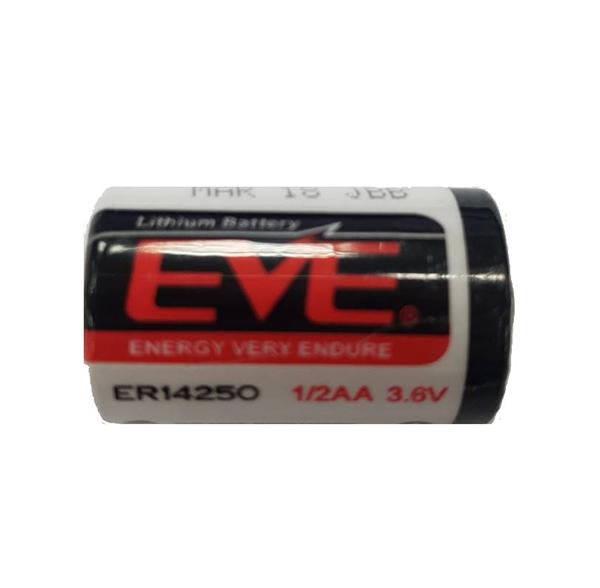 EVE  鋰電池 ER14250 1/2AA 西格瑪智慧管家,IOT,安防管家,智能管家,電工管家,智能家庭,Smarthome,Google 智能音箱,小米智慧家庭,Apple Homekit eve,