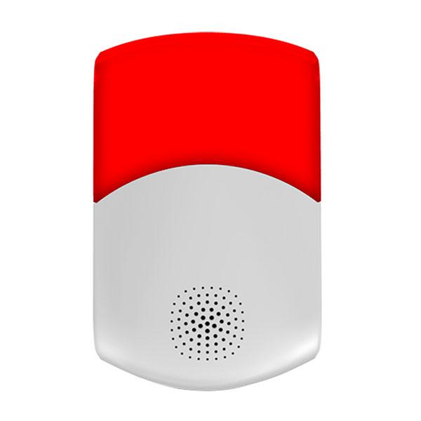 [二件優惠價-Sigma Casa 西格瑪智慧管家】Siren 智能警報器 X 二件 西格瑪智慧管家,IOT,安防管家,智能管家,電工管家,智能家庭,Smarthome,Google 智能音箱,小米智慧家庭,Apple Homekit eve,
