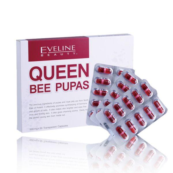 EVELINE BEAUTY l 女皇蜂子減齡膠囊 30粒/盒【MISS.SUGAR 微甜小姐】