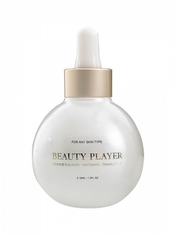 BeautyPlayer 愛美玩家 BP|X8 超無瑕聚光淨白精萃 30ml/瓶【MISS.SUGAR 微甜小姐】