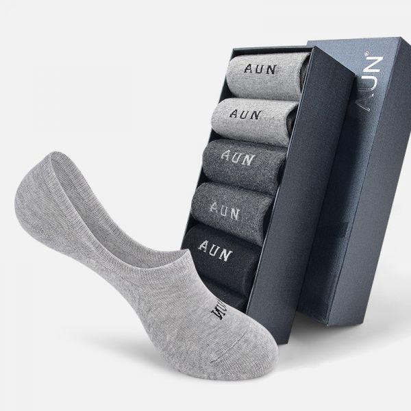 【6雙】男士純棉隱形襪 YW101 AUN,除臭襪,腳臭,抑菌襪,抗菌襪,襪子,男襪,除臭襪推薦,中筒襪,機能襪,運動襪,休閒襪,紳士襪,隱形襪,船型襪,短襪,防臭襪