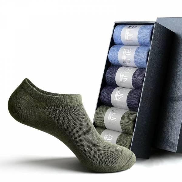【6雙】男士文青除臭船襪 CW128 AUN,除臭襪,腳臭,抑菌襪,抗菌襪,襪子,男襪,除臭襪推薦,中筒襪,機能襪,運動襪,休閒襪,紳士襪,隱形襪,船型襪,防臭襪