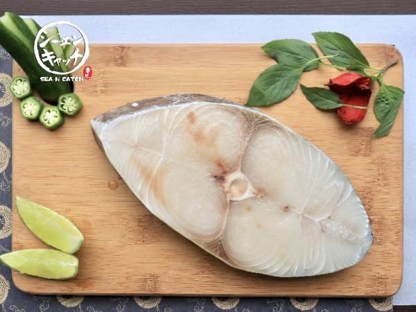 土魠魚片370g (4片入) 土魠魚片,海鮮, 海產, 海鮮宅配, 海鮮市場, 生鮮宅配, 海產購物網, 烤肉食材,SEA N CATCH, 隆泰物產