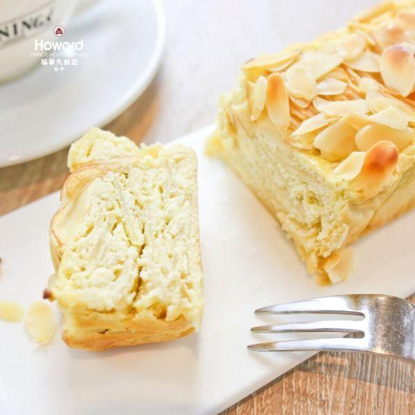 蘋果千層蛋糕[無麩質][奶蛋素] 生酮蘋果千層蛋糕