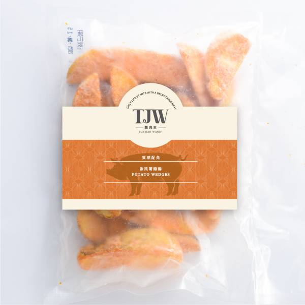 |TJW豚角王|歐風薯花花 台灣豬肉,團購美食,豚角王,宅配美食,宅配肉品,氣炸鍋料理