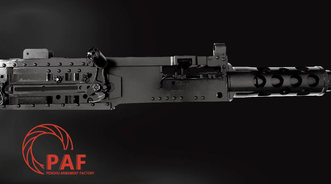 M2 machine gun .50 Cal 五零機槍 M2.50,五零機槍,空氣鎗,電動槍,BB槍,PAF,Airsoft,軍事用品