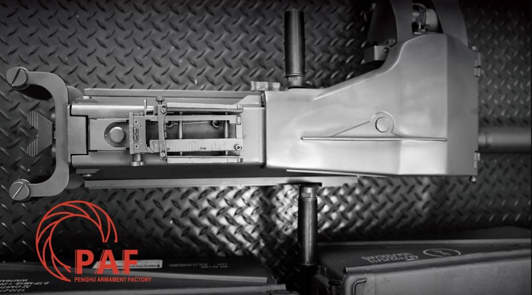 MK19 MOD 3 40MM ADVANCED GRENADE LAUNCHER MK19,MOD3, 空氣鎗,電動槍,BB槍,PAF,Airsoft,軍事用品