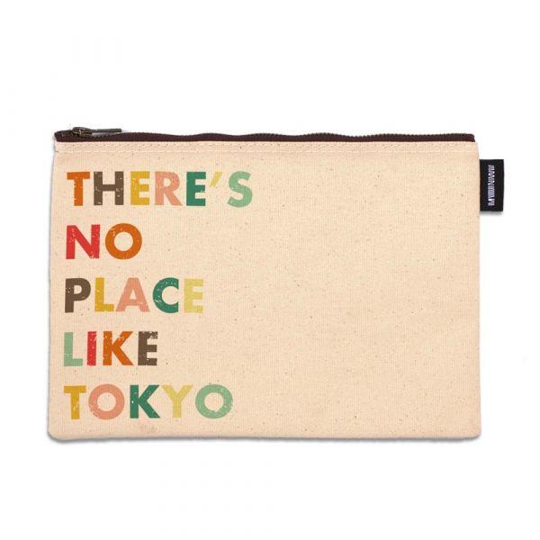 東京系列 - 東京真美 - 拉鍊包 臺南,合成帆布,拉鍊包,萬用包