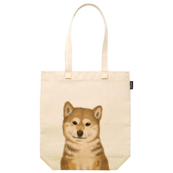 寵物友善城市系列合成帆布托特包 臺南,合成帆布,托特包,寵物,狗派