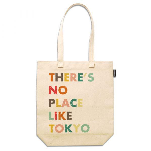 東京系列 - 東京真美 - 合成帆布托特包 臺南,合成帆布,托特包,小內袋,布包,UV印刷,原印臺南,TOTE BAG,日本,東京,英文字