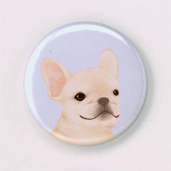胸章-友善寵物系列(小 / 2入一組) 徽章,胸章,別針,寵物